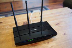 مقاله آماده مسیر یاب - Router