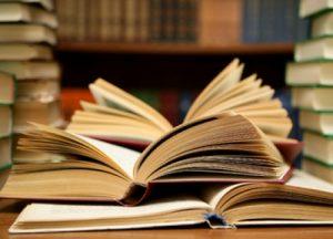 مقاله آماده درباره کتاب و کتاب خوانی