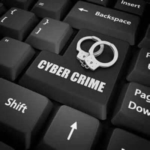 مقاله آماده جرایم سایبری