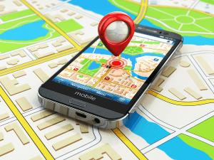 سیستم تعیین موقعیت جهانی - GPS