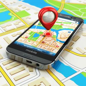 سیستم تعیین موقعیت جهانی – GPS