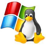 بررسی سیستم عامل ویندوز و لینوکس