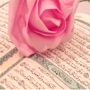 مقاله آماده دوست و دوست یابی در قرآن و سنت – ورد