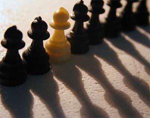 سیاست و رفتار سیاسی – مقاله آماده ورد